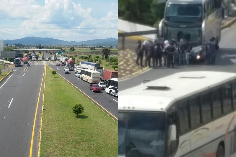 Tome sus precauciones, pues para este jueves, a partir de las 8:00 horas, se esperan bloqueos carreteros en distintos puntos del estado por parte del Consejo Supremo Indígena de Michoacán