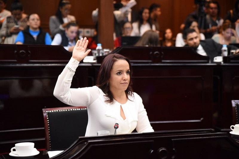 Villanueva Cano aseguró que para transformar la cultura de nuestra sociedad, es necesario asumir un compromiso real desde todos los órdenes de gobierno