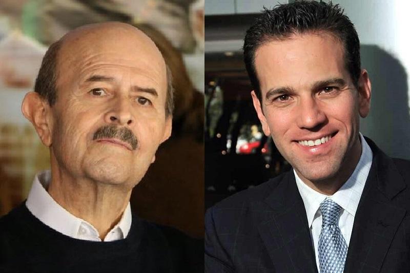 """Como se recordará, el periodista Carlos Loret de Mola publicó el 17 de marzo en su página de Twitter un mensaje en el que calificó de """"narcoexgobernador"""" al cuatro veces alcalde de Morelia"""