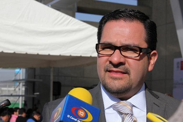 Luis Miranda Contreras, ex titular de la Secretaría de Finanzas y Administración del Gobierno de Michoacán