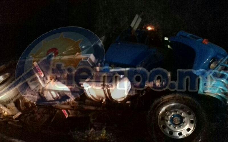 Autoridades correspondientes se hicieron cargo de realizar el peritaje del accidente y retirar las unidades  a un corralón, quedando liberada la circulación