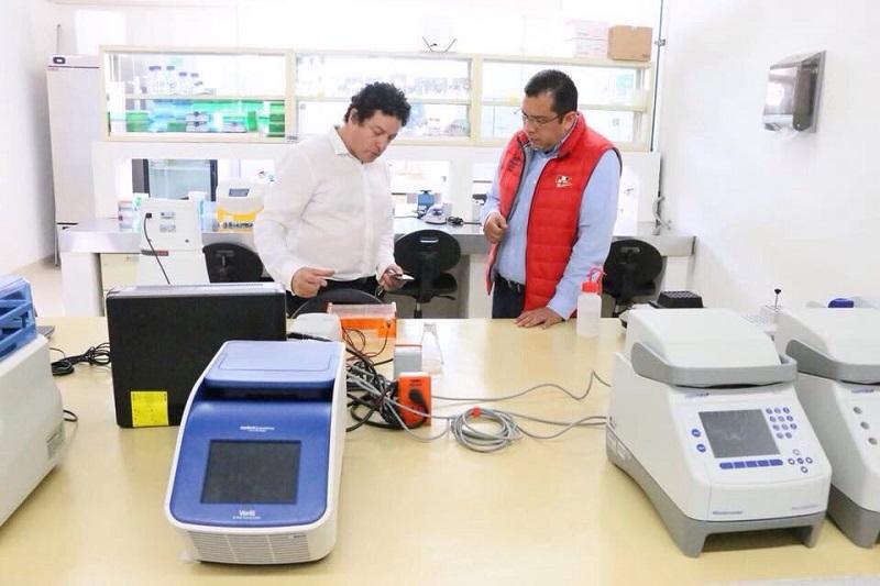 650 docentes del subsistema recibirán capacitación en el campus Morelia de la máxima casa de estudios del país