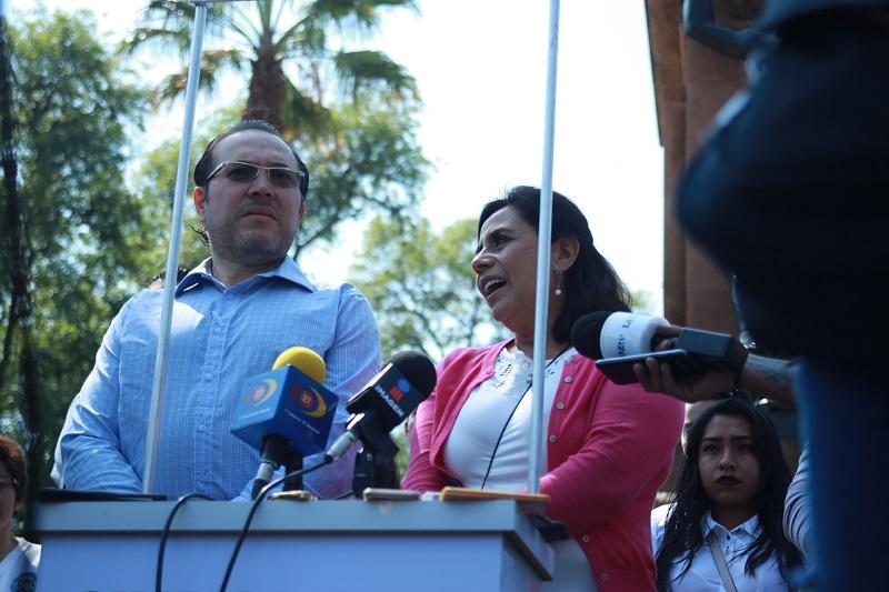 Calderón Hinojosa tiene 60 días para sumar un total de 6 mil 037 apoyos ciudadanos