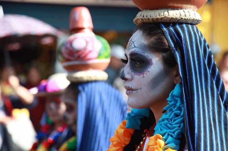 En el arranque participaron cientos de morelianos y turistas; la Feria se desarrollará del 22 de octubre al 3 de noviembre