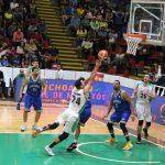 El mejor basquetbol del país llegó nuevamente a Michoacán con el debut de Aguacateros, quienes respondieron a la afición y esta noche se quedaron con una sufrida victoria de 76 puntos a 71
