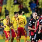 El final del partido contó con jugadas emocionantes en cada uno de los arcos. Tras la definición de penales, Xolos venció 4-2 a Monarcas y se metió en los cuartos de final de la Copa Mx.