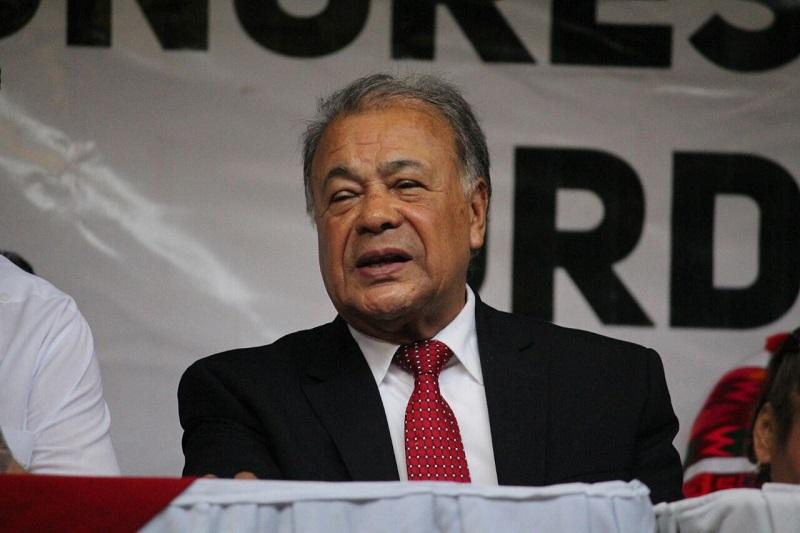 Anaya Gutiérrez consideró  que la persecución se da en un contexto en el que se pretende desviar la atención de asuntos como los sobornos de la empresa Odebrecht en beneficio del actual partido político en el poder, así como la destitución del titular de la FEPADE