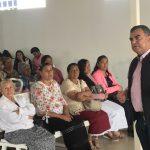 Aunque muchos se empeñen en denostar las acciones del gobierno federal, lo cierto es que los michoacanos hemos sido beneficiados de manera muy especial por el Presidente de la República: Ortiz García