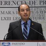 """""""Reiteramos nuestra postura: el Senado debe nombrar a fiscales con probada capacidad jurídica y sin filiación partidista"""", afirmó Cortés Mendoza"""