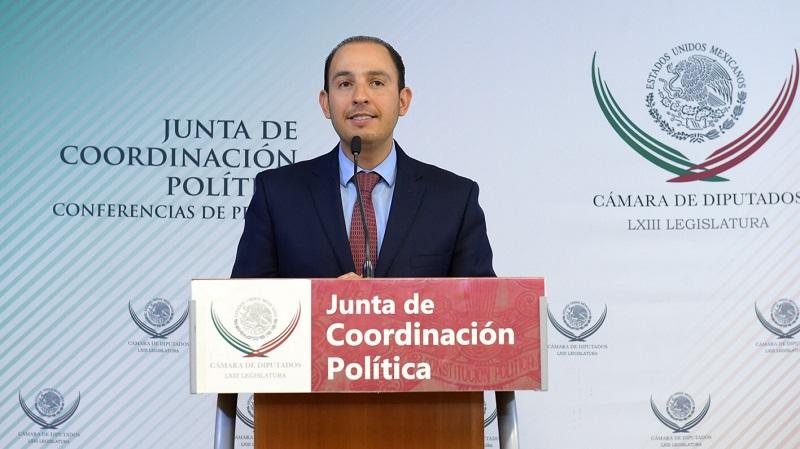 Cortés Mendoza señaló que además del Sistema de Pensiones, se debe transparentar el ejercicio de los recursos y establecer un proyecto para mejorar el ejercicio del presupuesto anual