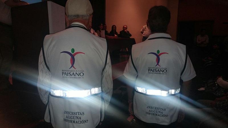 En conferencia de prensa, la delegada del INM, Elsa Eliuth Gurrola Ibarrola, informó que este operativo que tendrá vigencia del 1 de noviembre al 8 de enero