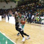 Los michoacanos se impusieron 74-56 a Zacatecas en el inicio de la tercera serie de la LNBP