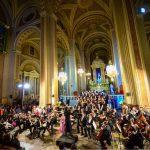 Cabe recordar que este 1 de noviembre en la Basílica de Nuestra Señora de la Salud de Pátzcuaro, se realiza la segunda presentación gratuita de la Osidem, interpretando el Réquiem en re menor de Mozart