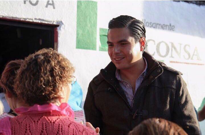 El Gerente de LICONSA Michoacán indicó que la institución que él encabeza es mantiene revisión constante en todas las lecherías de la entidad para ayudar en el combate a la violencia contra las mujeres