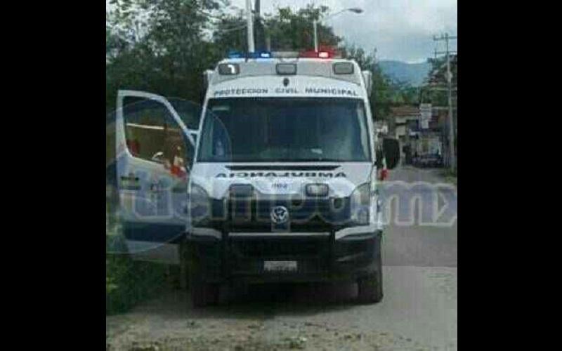 Al arribar al lugar los paramédicos confirman que se trata de una persona fallecida, quedando su cuerpo esparcido en la cinta asfáltica, desconociéndose datos del vehículo que lo atropelló