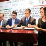 Se busca contar con un padrón único de beneficiarios de los programas sociales en Michoacán