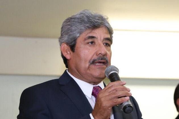 Gracias al esfuerzo presupuestal realizado por Gobierno del Estado, de manera oportuna recibirán el pago de prestaciones de fin de año, subraya el director Ocampo Barrueta