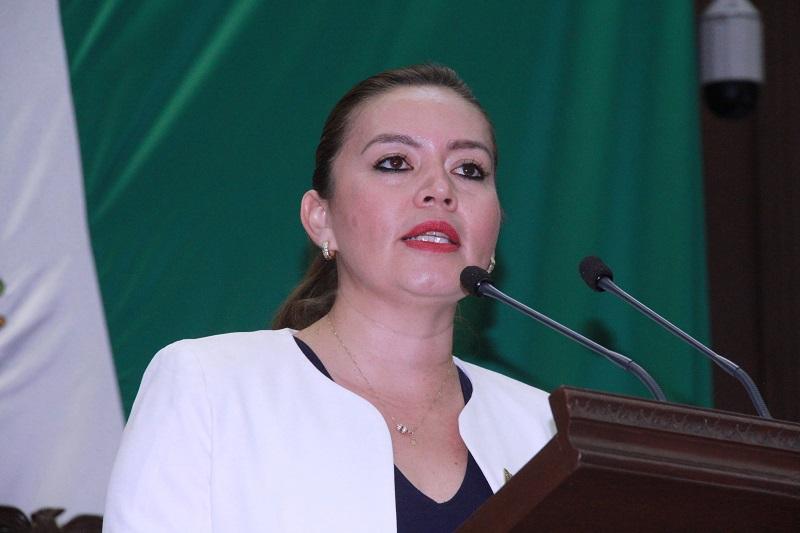 Ávila González subrayó que es impostergable  que la Casa de Hidalgo trabaje en este rubro de transparencia y rendición de cuentas, ya que recordó esta junto con otras dependencias estatales, se quedaron sin concluir sus procesos de fiscalización en el 2015, tema que no se puede dejar de lado