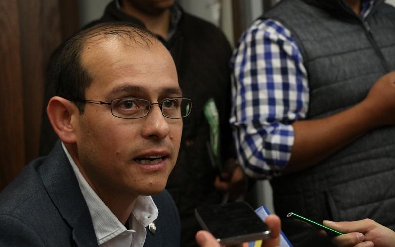 Al no existir un procedimiento establecido, se da pie a conatos de violencia, represión y transgresión al derecho de libertad de expresión de los ciudadanos: Hinojosa Pérez
