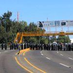 Corona Martínez refrendó el respaldo de la institución a la sociedad que se haya visto afectada por estas manifestaciones y a la labor de los medios de comunicación