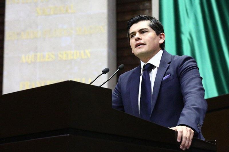La violencia no es el camino para la solución de las coyunturas y lamentablemente, en el gobierno de Silvano Aureoles se ha vuelto la constante: Ixtláhuac Orihuela