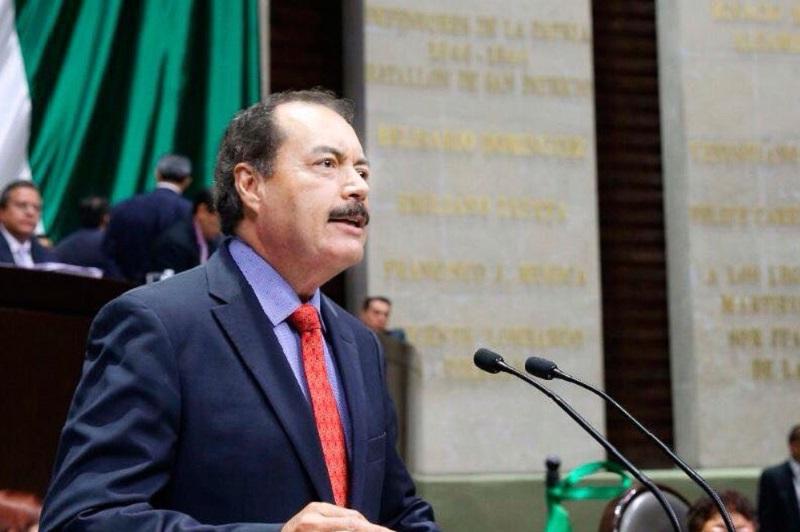 Silva Tejeda puntualizó que para Michoacán se destinarán 59 mil 789 millones de pesos para subsidios de inversión