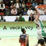 El mejor jugador de los anfitriones fue el dominicano, Juan Coronado con 18 puntos mismas que el jugador de Libertadores, Gerard Devaugh