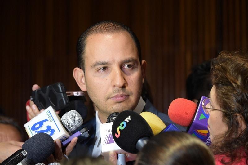 El también Presidente de la Junta de Coordinación Política de la Cámara de Diputados, argumentó que el PAN actuó de manera responsable con México, para realizar los cambios estructurales que se hacían necesarios en el arranque de esta administración federal