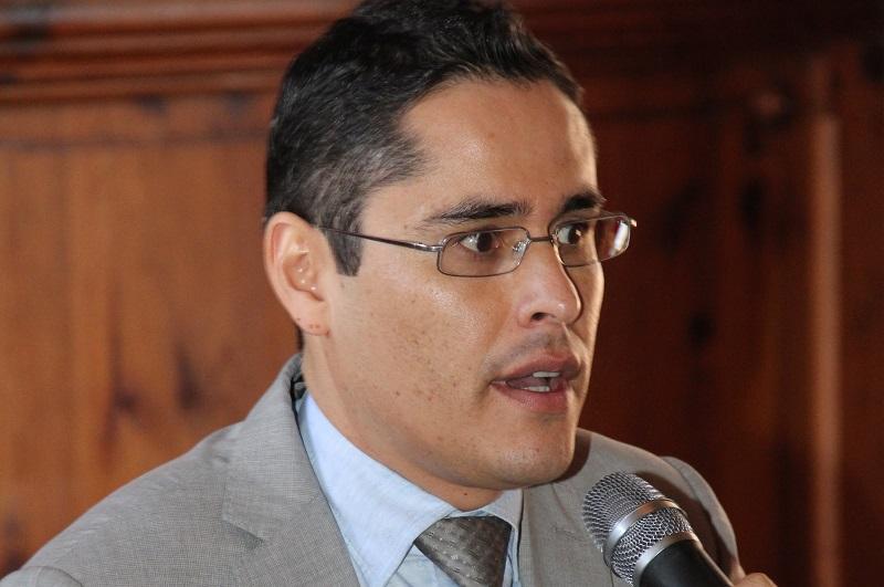 Villegas Soto mencionó que ante los ajustes realizados en las participaciones federales para el ejercicio fiscal de 2018, se modificarán algunos rubros ante el ligero incremento que se registró