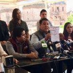 Puebla Arévalo que en Michoacán han hecho un esfuerzo por generar un polo de izquierda que sea referente de miles de michoacanos que ven la posibilidad de un cambio verdadero encabezado por Morena y el PT