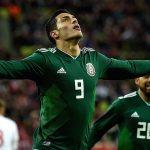 Juan Carlos Osorio fue fiel a su costumbre y presentó un equipo con seis modificaciones del once inicial que tuvo en el encuentro con Bélgica, que terminó empatado a tres goles