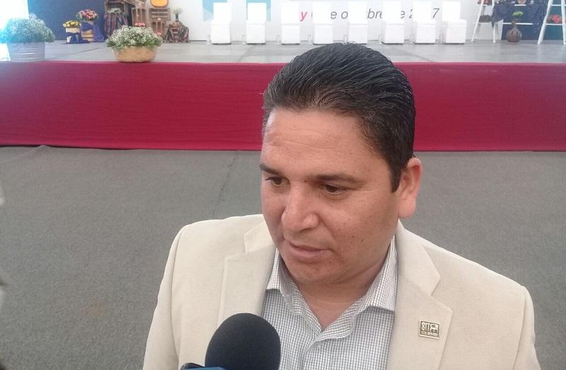 Mendoza Andrade mencionó que en la parte académica es importante seguir demostrando la calidad que por más de 30 años ha distinguido al Colegio de Bachilleres en todos los centros de trabajo a nivel estatal