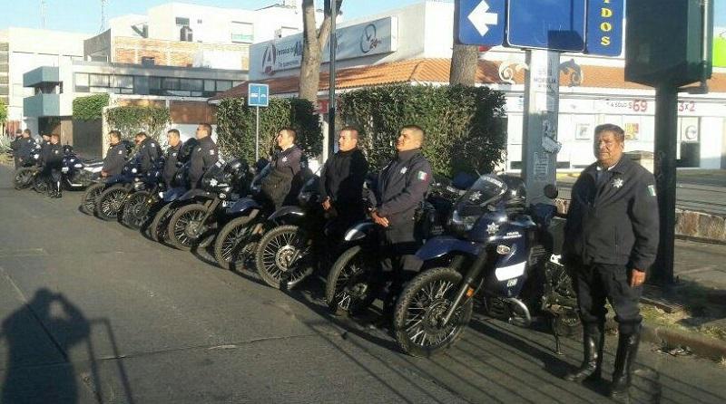 Es preciso recordar que la Policía de Morelia en su área de tránsito, desde hace algunos meses ya no está recogiendo ninguna documentación a los infractores