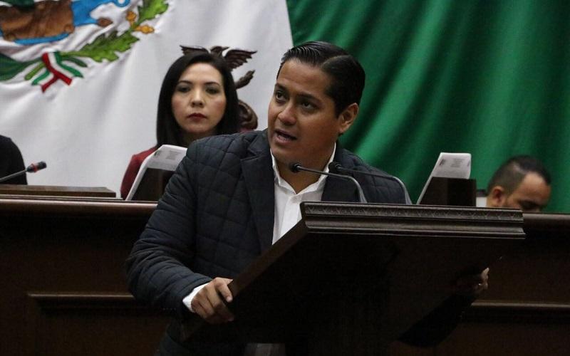 Moncada Sánchez señaló que en México el modelo de seguridad pública y procuración de justicia está en quiebra y desde hace décadas todas las corporaciones policiales encargadas de la garantizar la tranquilidad ciudadana fueron rebasadas y corrompidas