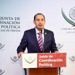 """Es necesario y oportuno legislar en la materia y para ello """"buscaremos los acuerdos necesarios"""", agregó Cortés Mendoza"""
