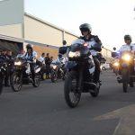 El subsecretario Carlos Gómez Arrieta dio el banderazo de arranque de este dispositivo, que se establecerá del 17 al 20 de noviembre y será replicado en el interior de la entidad con apoyo de la Policía Federal, Profeco, Policía Morelia, Policía Auxiliar, PGJE, entre otras corporaciones