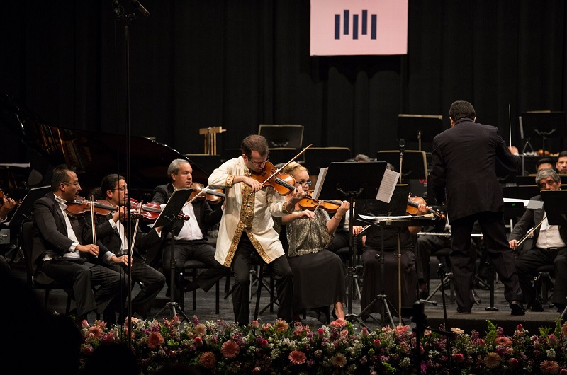 La OSIDEM es la institución musical más importante del Estado de Michoacán y prácticamente no necesita presentación ante los melómanos morelianos
