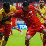 El choque de vuelta se realizará el sábado por la noche en el estadio Morelos