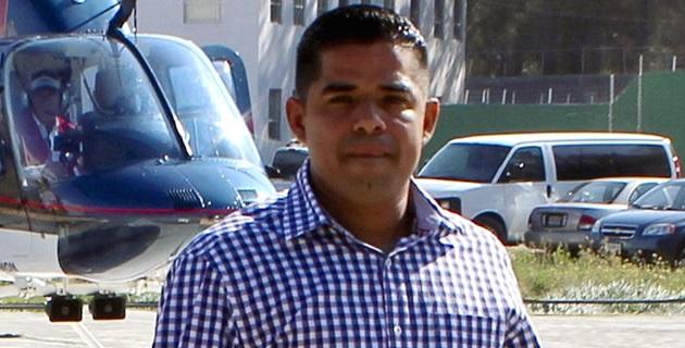 Arquímides Oseguera Solorio está casado con la actual diputada local del PRD, Nalleli Julieta Pedraza Huerta, quien preside en el Congreso del Estado la Comisión de Derechos Humanos