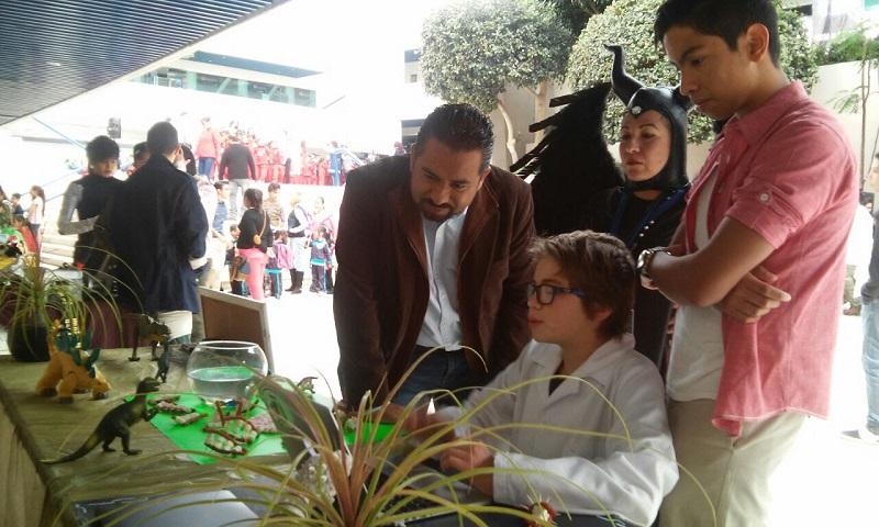 Montañez Espinosa adelantó que Certiport acordó además implementar un curso para emprendedoras y emprendedores en Michoacán