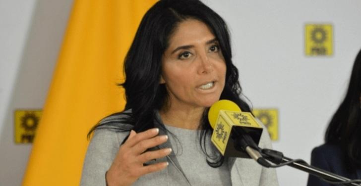 En la sentencia también establece que, si antes del 9 de diciembre Alejandra Barrales presenta al Comité Ejecutivo Nacional de su partido la solicitud de licencia a su cargo como Senadora, podrá continuar al frente del PRD hasta el 11 de diciembre