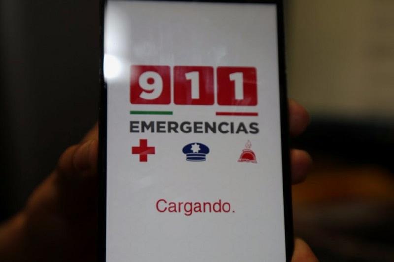 La integridad física y la vida de las y los michoacanos es la prioridad de la SSP, por lo que invita a hacer uso responsable de la aplicación 911, con el fin de evitar demora en la atención de alguna emergencia