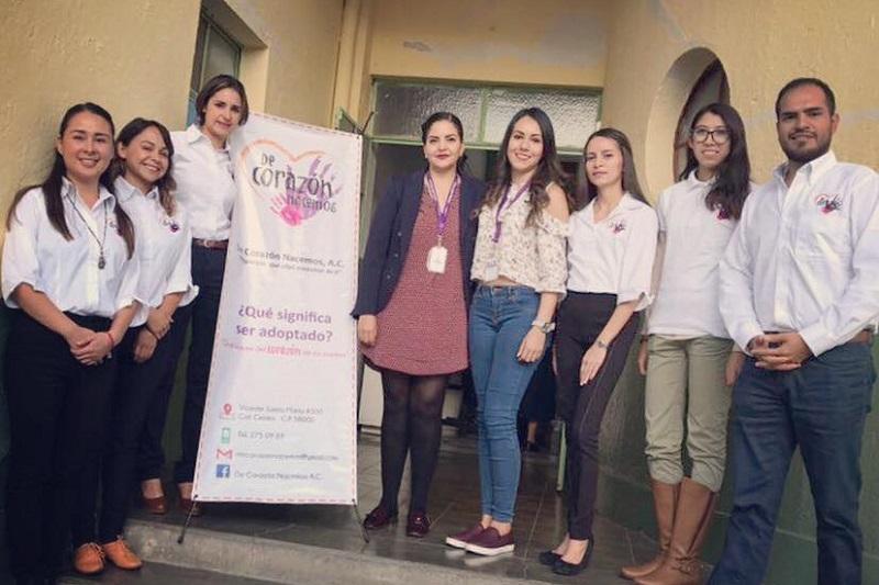 El evento de igual forma estará dirigido tanto a niñas, niños y adolescentes de distintas casas hogar, como a la ciudadanía en general en el marco del Día Mundial de la Adopción