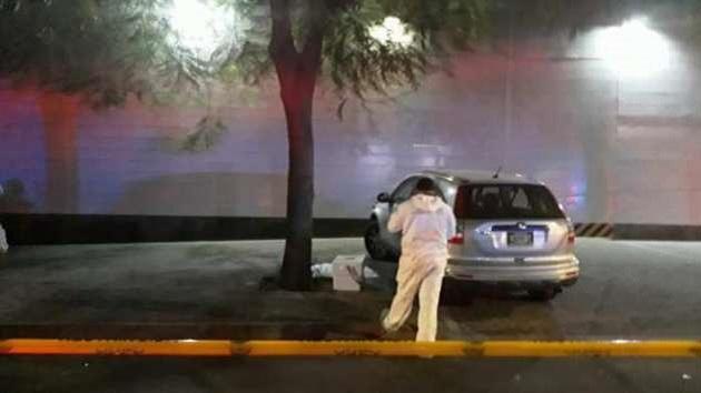 En otros dos puntos de la ciudad se encontraron, por una parte, una segunda hielera aunque sin cabezas adentro, y una bolsa con presuntos restos humanos, ambos con notas de intimidación en contra de diferentes personas (FOTO: NTV)