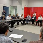 La SSP refrenda su compromiso de servicio con la ciudadanía y hace un llamado a la sana convivencia