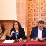 Quintana Martínez celebró la participación de la sociedad en la elaboración de las leyes del estado, pues son quienes conocen de primera mano las condiciones bajo las que opera el sector inmobiliario
