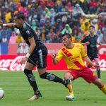 """Cada partido es una historia nueva y los de Morelia se aferran a que """"sí se puede"""" vencer al poderoso Monterrey y más con el tierno recuerdo de aquella victoria por 2-1 en casa de Rayados, el 7 de mayo pasado (FOTO: JAM MEDIA)"""
