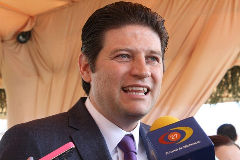 El dictamen fue elaborado por las comisiones de Hacienda y Deuda Pública y de Programación, Presupuesto y Cuenta Pública del Congreso de Michoacán