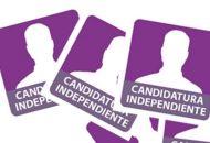 El lunes 11 de diciembre concluyó el plazo para recabar apoyos ciudadanos del primer bloque de aspirantes a candidaturas independientes para diputaciones federales