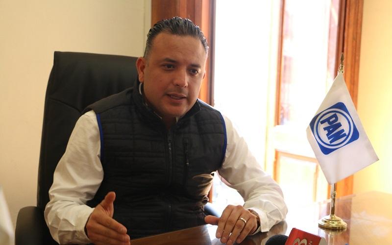 Carlos Quintana aseguró que su socialización permitirá su incidencia en la vida pública del estado de Michoacán